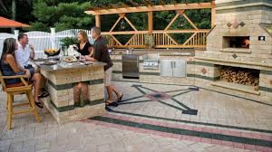 Tiling A Concrete Patio by Different Concrete Ideas Concrete Tiles Concrete Patios Stamped