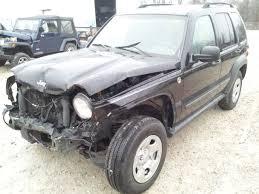 2006 black jeep liberty 2006 jeep liberty black