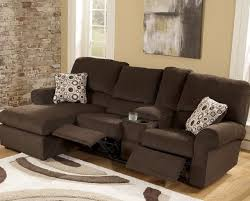 L Shaped Sofa With Recliner The Comfortable Combination L Shaped With Recliner Are You