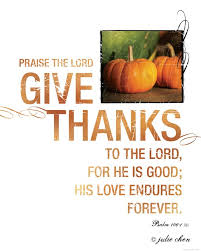 scripture inspirational thanksgiving give thanks