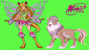winx club videos winx club flora pictures flora for girls winx