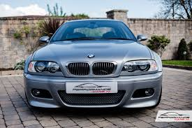 Bmw M3 Colour Bmw M3 2004 Performance Cars Ni Passionate About Performance