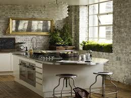 Kitchen Wall Decorating Ideas Wall Kitchen Modern Design Normabudden Com