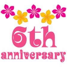 6th wedding anniversary gift wedding anniversary gifts july 2015