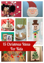 Holiday Craft Ideas For Children - cute preschool age christmas crafts i heart nap time