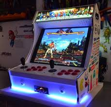 Tabletop Arcade Cabinet Arcade Machines For Sale High Quality Mini Arcade Machines For