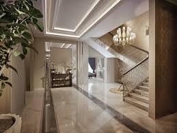 neoclassical style majlis design entrance area designelegant