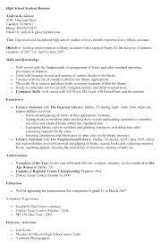 free student resume templates student resume templates microsoft word