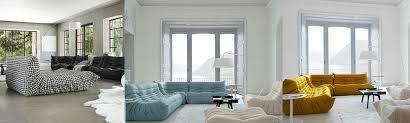 togo sofa ligne roset by accident or design design blog