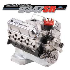 ford crate engines for sale ford racing m 6007 d347sr sealed circle track crate engine