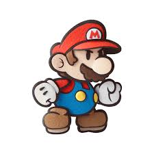 paper mario sticker star coloring pages eson me