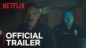 tattoo nation netflix bright official trailer 2 hd written by max landis directed by