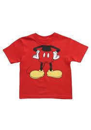 mickey mouse costumes halloweencostumes com