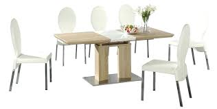 Extendable Dining Table And 4 Chairs Extending Dining Table And Chairs Uk Extendable Dining Table Set