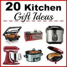 Kitchen Gift Ideas | 20 kitchen gift ideas gift guide for busy home cooks