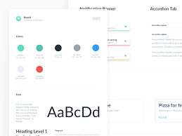 boardi user interface style guide for sketch psddd co