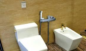 Handheld Bidet Sprayer Set For Toilets Handheld Bidet Spray Picture More Detailed Picture About Brass
