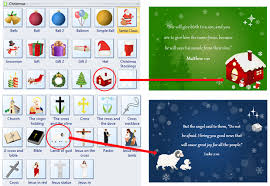 make a personalized christmas card in 3 steps