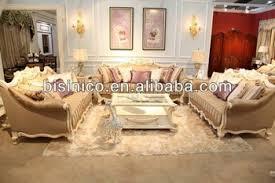 european living room furniture sectional sofa set elegant royal