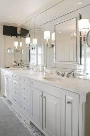 large bathroom wall mirror bathroom luxury white decorative l applied in bright white