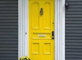 yellow front door meaning lime green front door meaning neon