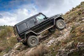 mercedes jeep this mercedes suv will dominate any jeep autoguide com news