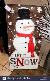 barnwood for sale let it snow snowman painted on barnwood for sale in a