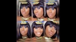 Cleopatra Makeup Tutorial Halloween Costume Ideas Youtube Super Easy Cleopatra Makeup Tutorial Melanated Beauty Youtube