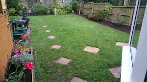 Laying Patio Slabs Paving And Patio Slab Laying Services Garden Services Stoke