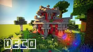 Plan Maison Japonaise by Minecraft Creer Une Maison Asiatique Youtube
