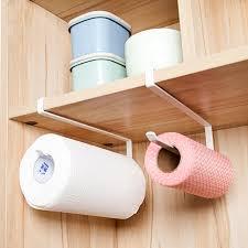 Kitchen Cabinet Paper Aliexpress Com Buy Creative Hanging Under Cabinet Paper Towel
