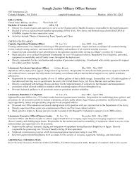 Taleo Resume Sample Resume For Security Guard Position Free Resume Example
