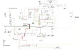 standard relay wiring diagram gooddy org