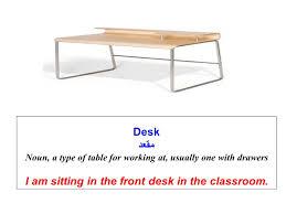 Working At The Front Desk Prepared By English Supervisor Omar Al Haj Eid Education