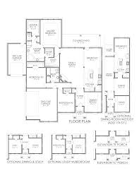 the abelia se sandstone ranch phase ii new home floor plan