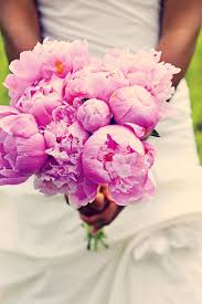 Peony Bouquet Wedding Bouquet Southern Living