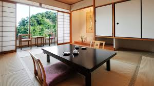 japanese room rooms shiojitei official website
