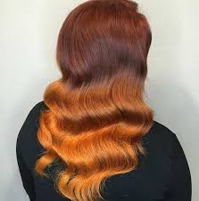 Light Copper Brown 25 Copper Balayage Hair Ideas For Fall Page 3 Of 3 Stayglam