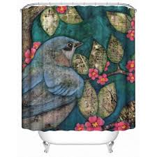 Bird Shower Curtain Rings Compare Prices On Bird Shower Curtain Rings Online Shopping Buy