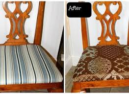 Covering Dining Room Chair Seats Covering Dining Room Chair Seats Createfullcircle