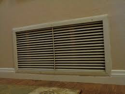Vent Cover Covers Vent Decorative Grille Cold Furnace Floor — The