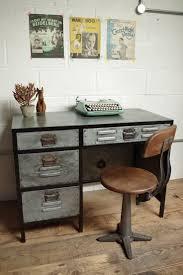 Vintage Kids Desk by Fabulous Design On Industrial Office Chair 116 Modern Design Luce