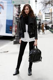 womens boots in fashion this is how really dress in winter fashion guide