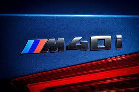 2018 bmw x3 m40i badge u2013 the feel of fast