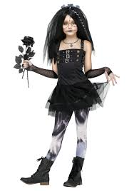 Frankenstein Monster High Halloween Costumes by Frankie U0027s Bride Child Costume