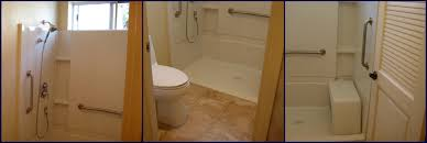 Bathroom Design For Elderly San Diego Bathroom Design Ideal - Elderly bathroom design