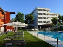 Hotel La Pergola by Hotel Florida Lignano Sabbiadoro Italy Italieonline
