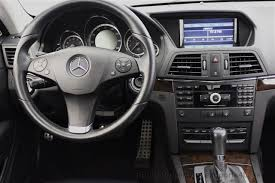 2010 mercedes e350 amg sport package 2010 used mercedes e350 coupe amg sport package navigation at