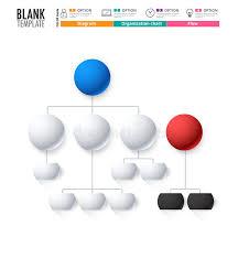 diagram template organization chart template flow template stock