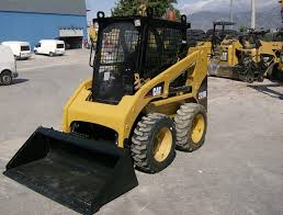 skid steer door and enclosures lexan construction cat bobcat